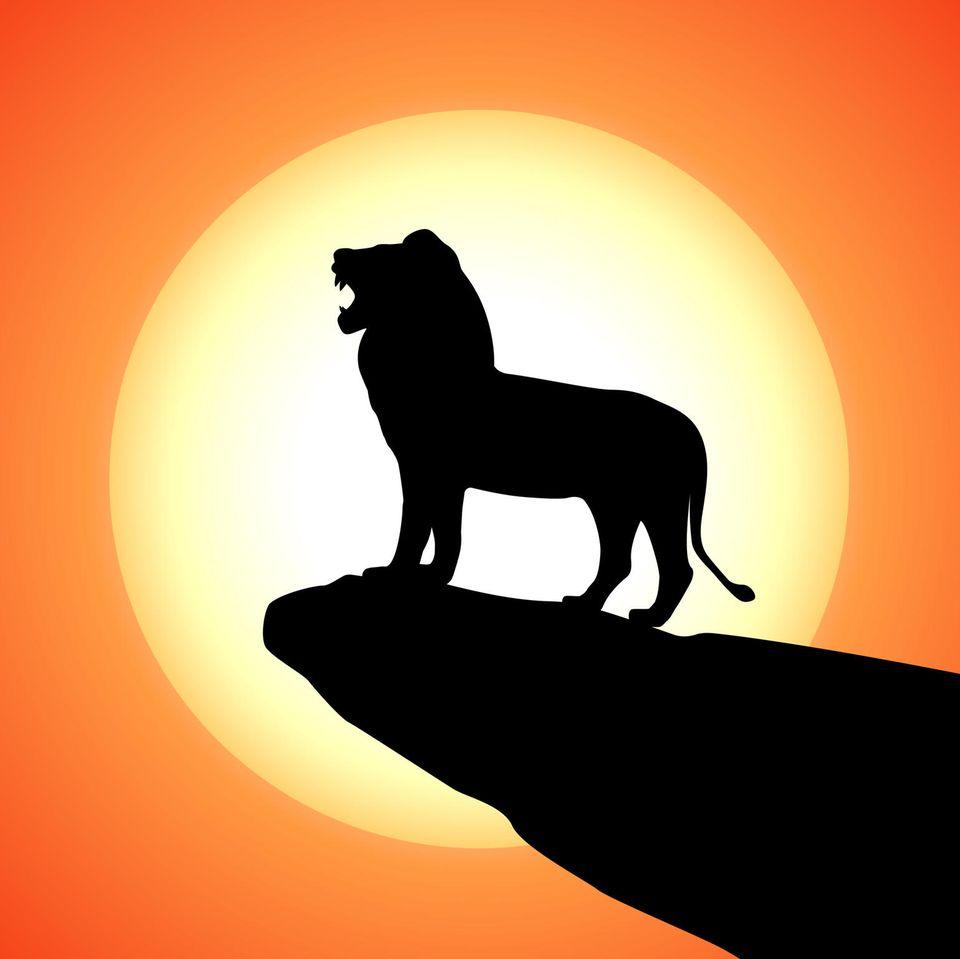 Welche Figur aus König der Löwen bist du laut deinem Sternzeichen?