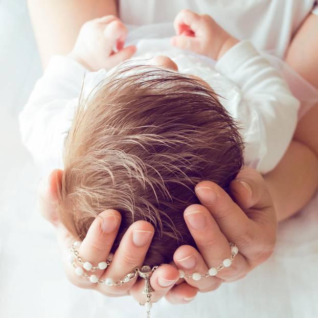 Sprüche Zur Taufe Die Schönsten Ideen Brigittede