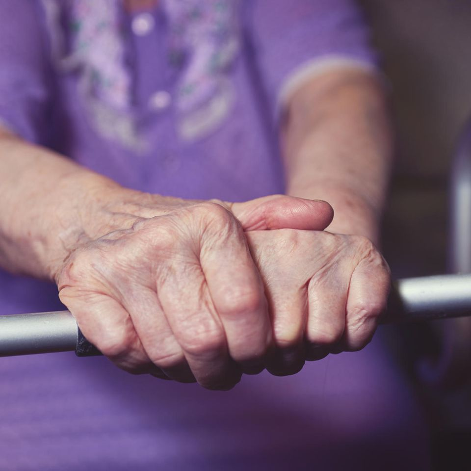 97-Jährige teilt Trick gegen Einsamkeit