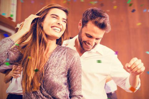 Horoskop: Daran erkennst du, dass du in einer Beziehung mit einem Widder bist