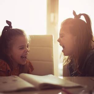Eltern veröffentlichen die lustigsten Sätze ihrer Kinder