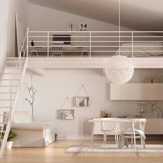 Einzimmerwohnung Einrichten Die Ersten Schritte Und Tipps