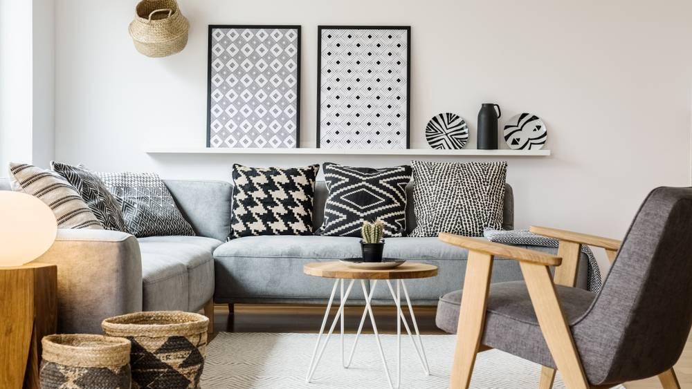 Einzimmerwohnung einrichten: Die ersten Schritte und Tipps ...