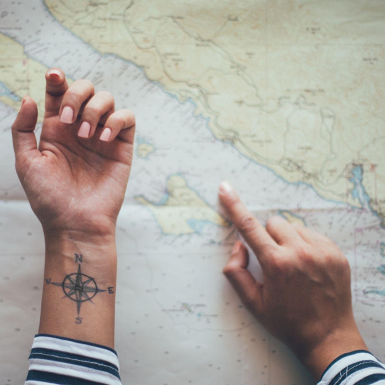 Zeichen immer tattoos für Der neuste