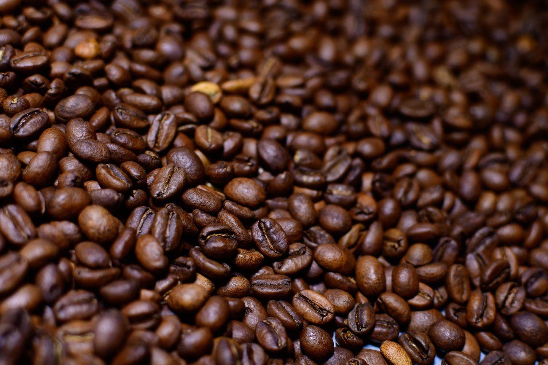 Kaffee trinken gegen Armut