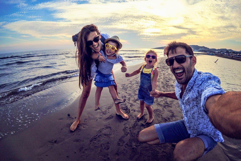 #familytime – der dämlichste Hashtag der Welt