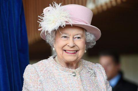 Top Secret: Das Schwangerschafts-Geheimnis der Queen