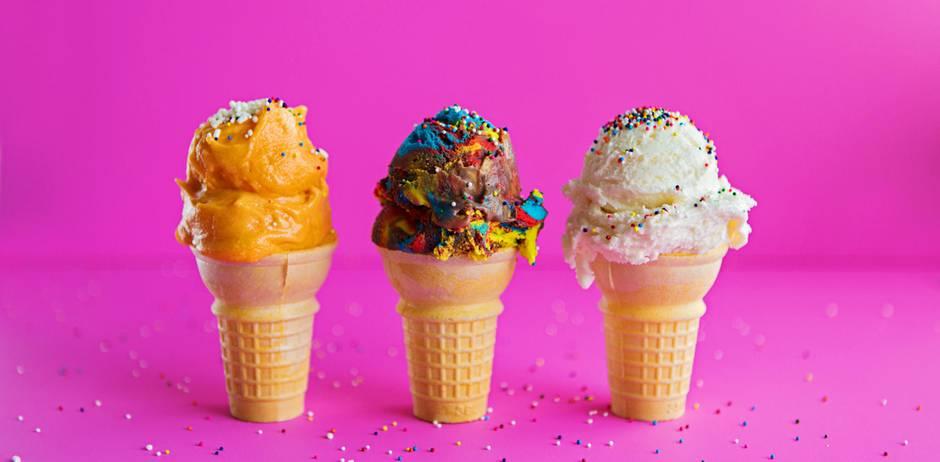 Studie: Eis zum Frühstück macht uns angeblich schlauer