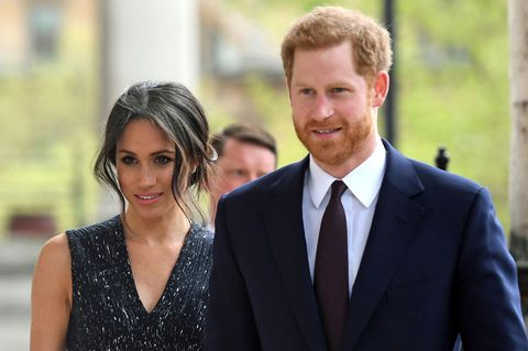 Prinz Harry: Kommt er zur Hochzeit seiner Ex?