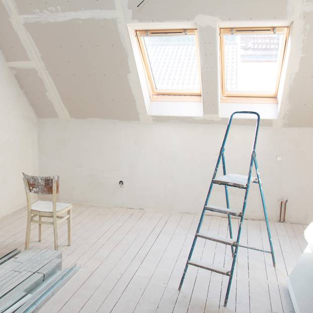 Dachboden ausbauen - das musst du bedenken! | BRIGITTE.de