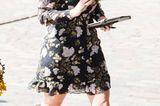 Skandalkleider der Royals: Prinzessin Eugenie in Stiefeln