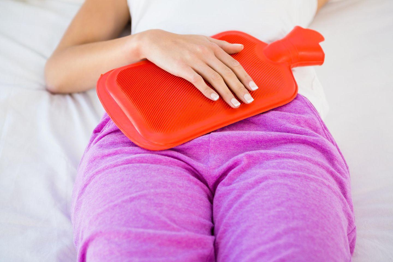 Schmerzen linker Unterbauch: Die häufigsten Ursachen