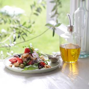 Oliven-Rezepte: Wie ein Sommer am Mittelmeer