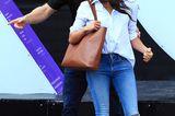 Schuhe der Royals: Meghan Markle mit Prinz Harry
