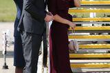 Schuhe der Royals: Meghan Markle mit Prinz Harry unterwegs