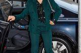 Schuhe der Royals: Prinzessin Victoria von Schweden steigt aus einem Auto