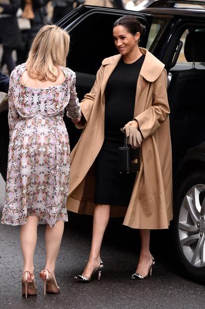 Schuhe der Royals: Das sind die Schönsten |