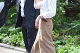 Schuhe der Royals: Herzogin Kate mit Sneakern