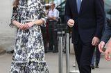Schuhe der Royals: Herzogin Kate mit Prinz William unterwegs