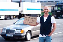 Eric Hegmann: Der Paartherapeut präsentiert seine neue Show