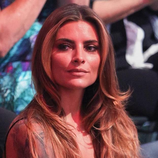 Promi-News: Sophia Thomalla ist kaum wiederzuerkennen