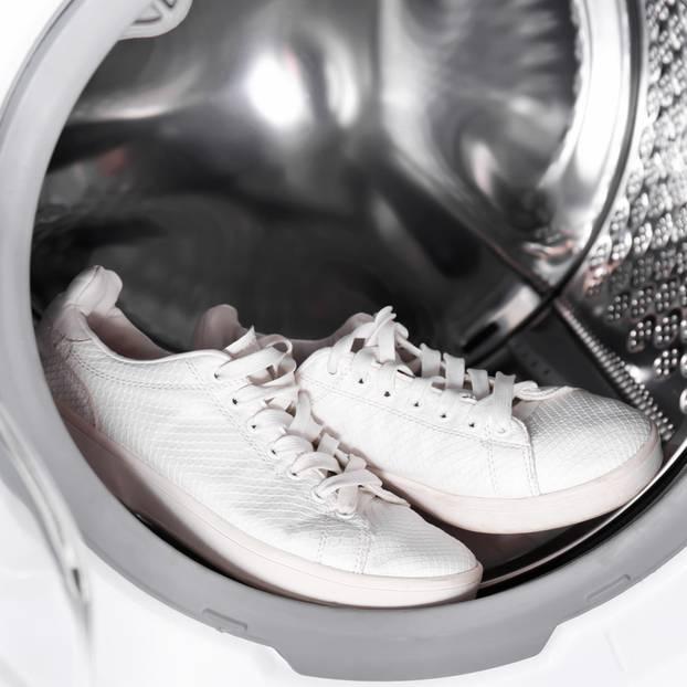 Turnschuhe waschen: Mit diesen Tipps werden sie sauber ...