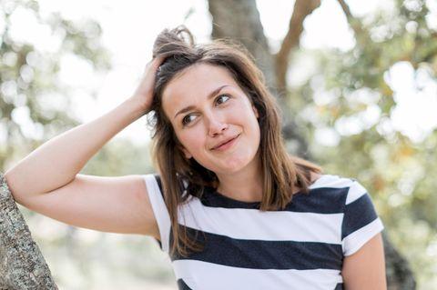"""Maria Anna Schwarzberg: """"Hochsensibilität ist keine Krankheit"""""""