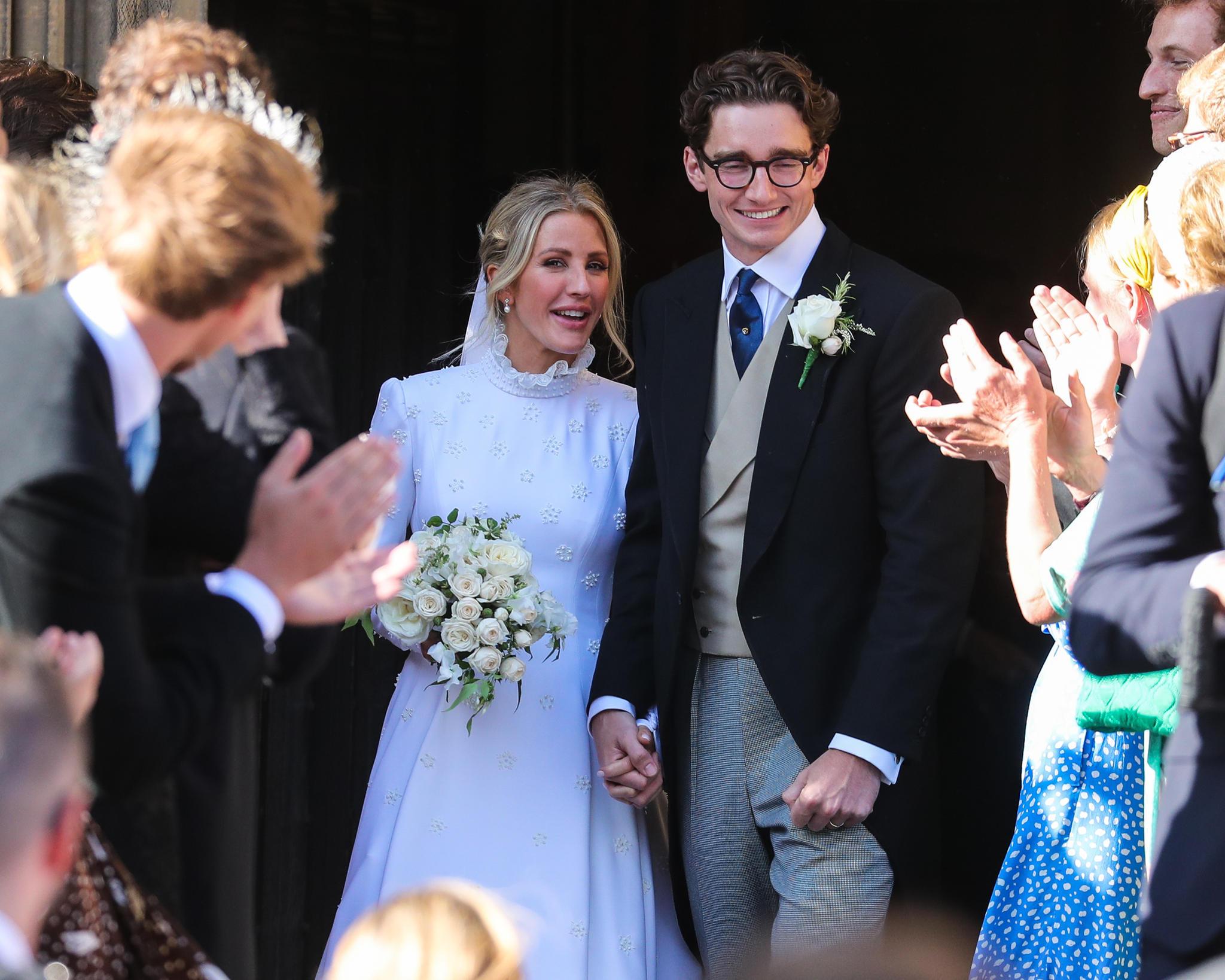 Brautkleider der Stars: So schön heirateten die Promis!