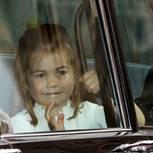 Ein besonderer Tag für Herzogin Kate: Charlottes Einschulung