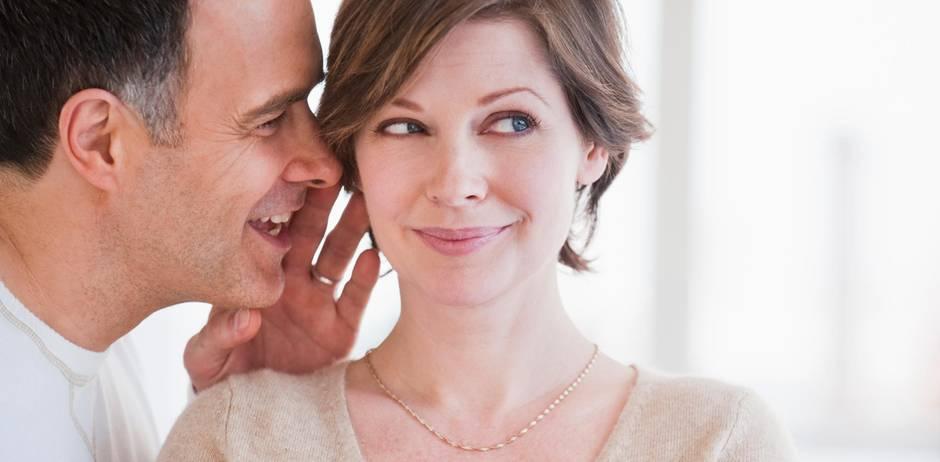 10 Komplimente, die wir gerne mal von unseren Männern hören würden