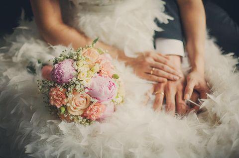 Bei der Hochzeit sparen – das geht