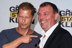 """Große Trauer: """"Keinohrhasen""""-Produzent stirbt mit nur 55 Jahren"""