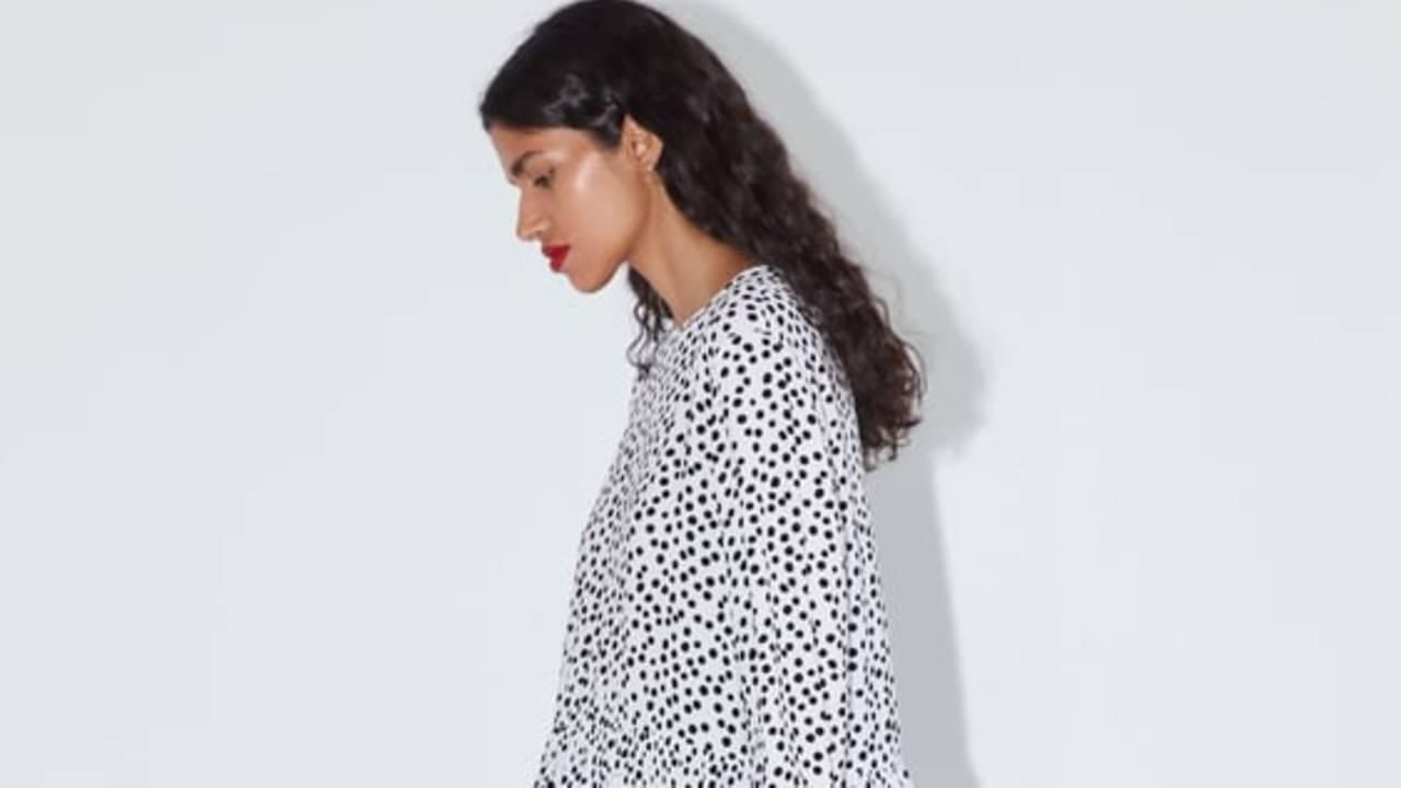 Zara kleider 2020
