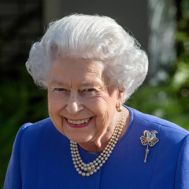 Queen Elizabeth II: Mit dieser 2-Wörter-Regel erinnert sie sich an alles!