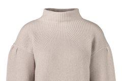 1 Trend, 2 Looks: Pullover mit Ballonärmeln