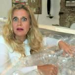Barbara Schöneberger gegen Plastikmüll