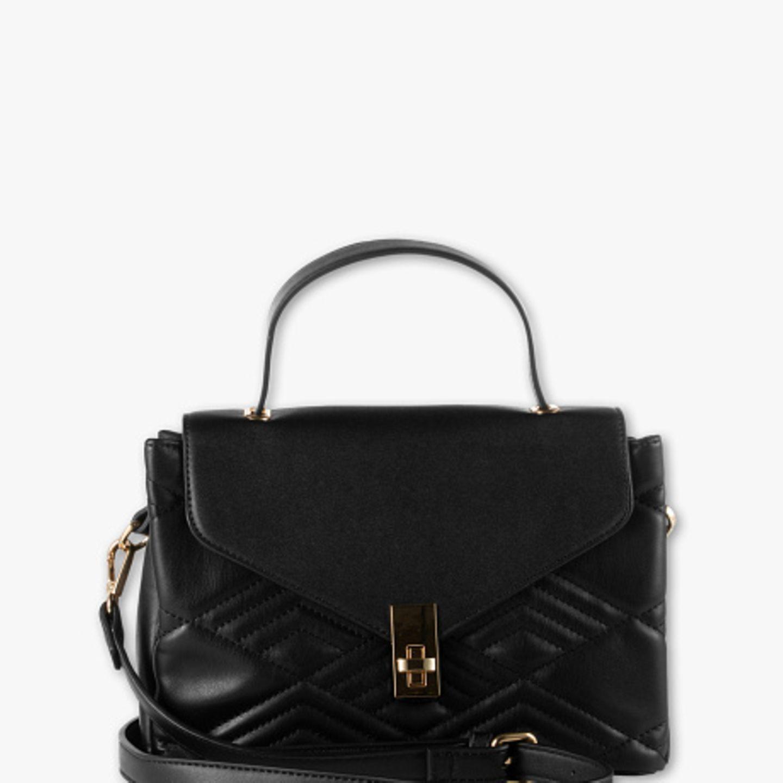 1 Style, 2 Looks: Tasche
