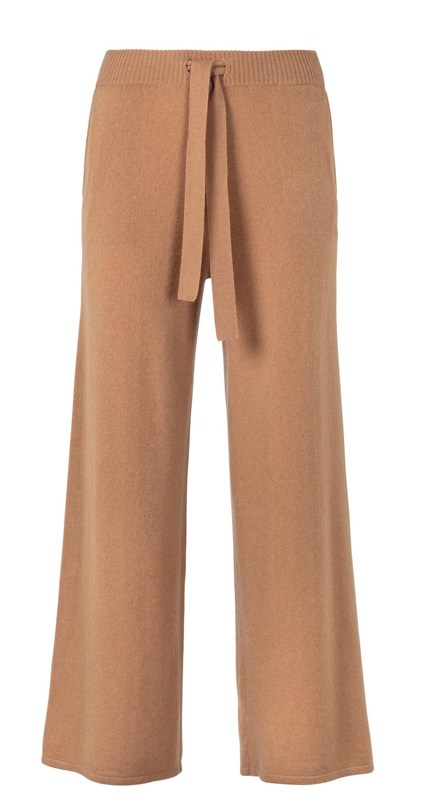 1 Style, 2 Looks: Cashmere Hose