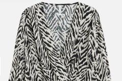 1 Style, 2 Looks: Bluse