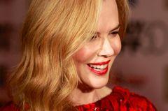 Haartrend: Nicole Kidman
