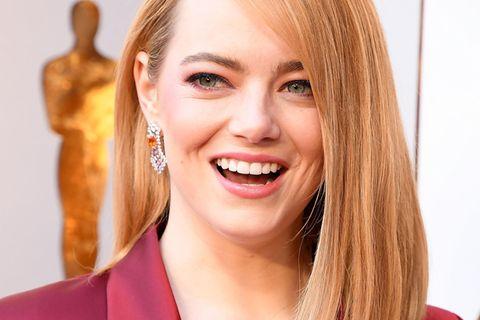 Haartrend: Emma Stone