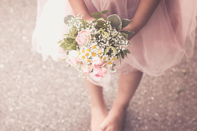 Hirntumor: Krebskrankes Mädchen wird zur Hochzeitsplanerin ihrer Eltern