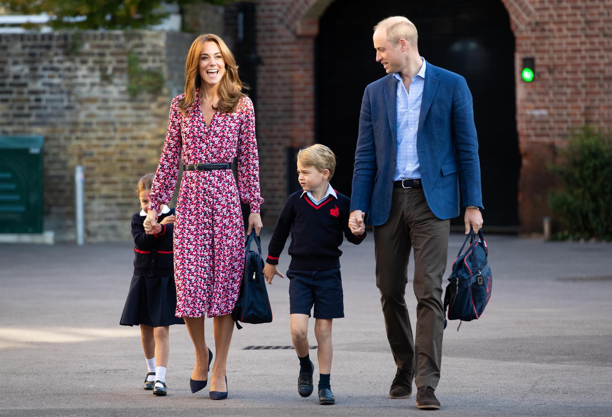 Herzogin Kate – das sind ihre schönsten Frisuren