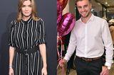 Bachelor+Bachelorette: Nadine Klein und Alexander Hindersmann