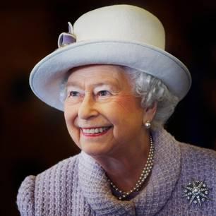 Queen Elizabeth II. hat ein Vorliebe für Fish & Chips