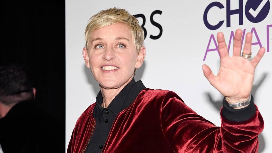 Ellen verrät, wem Baby Archie ähnlich sieht