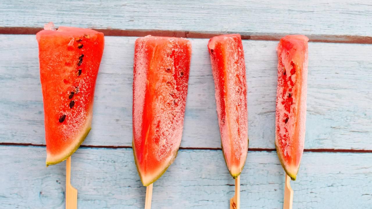 Was ist die Melonendiät