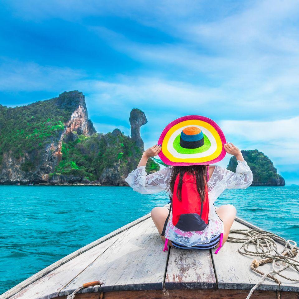 Astrologie: Ziehst du die Berge dem Meer vor? Dein Sternzeichen gibt die Antwort