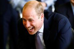 Prinz William: Charlotte liebt Einhörner!