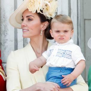 Prinz Louis und Herzogin Kate teilen ihre Naturliebe